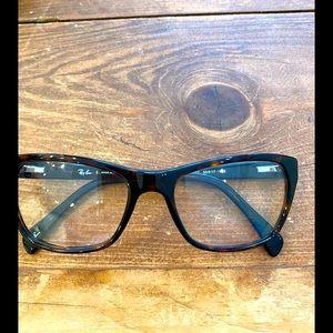 Ray-Ban Eye Glass Frame